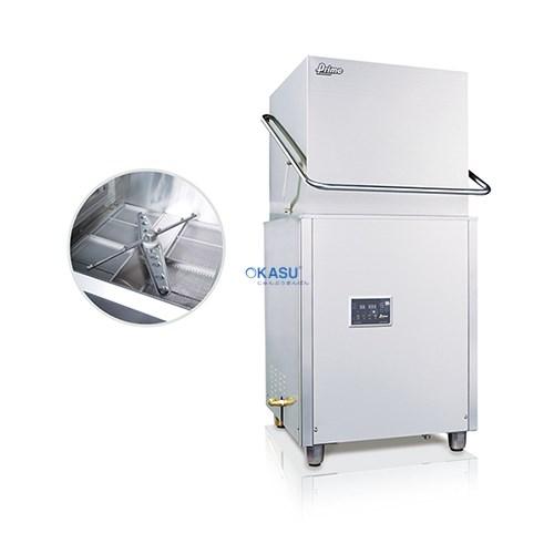 Máy rửa bát cửa sập dùng điện PMDEL-1200E