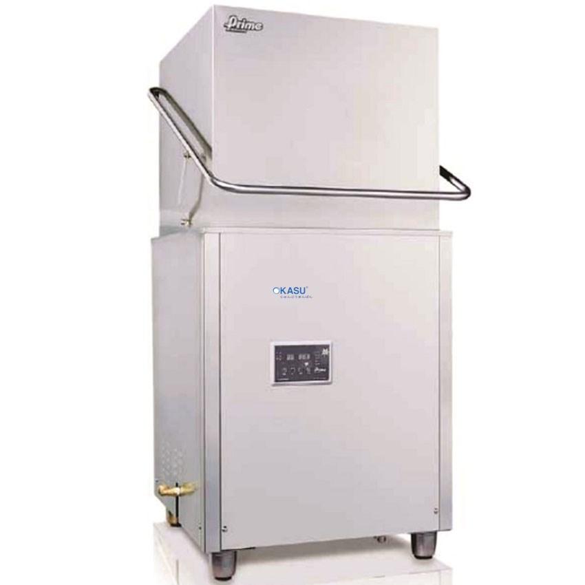 Máy rửa bát cửa sập dùng Gar PMDEL-1200G