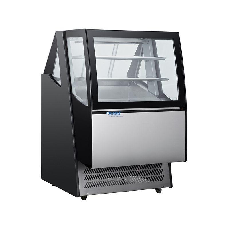 Tủ trưng bày bánh Okasu ARC-480L