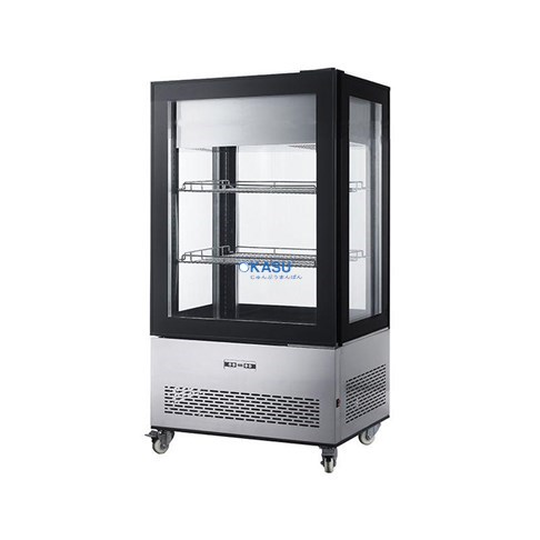 Tủ trưng bày kem Okasu RTD-350L