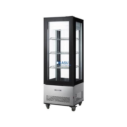 Tủ trưng bày kem Okasu RTD-400L