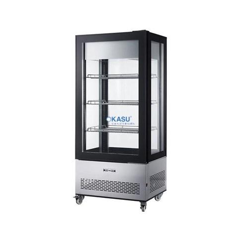 Tủ trưng bày kem Okasu RTD-550L