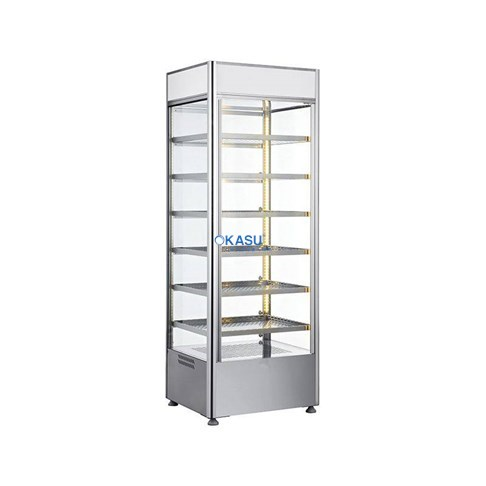 Tủ giữ nóng Okasu RTR-650L
