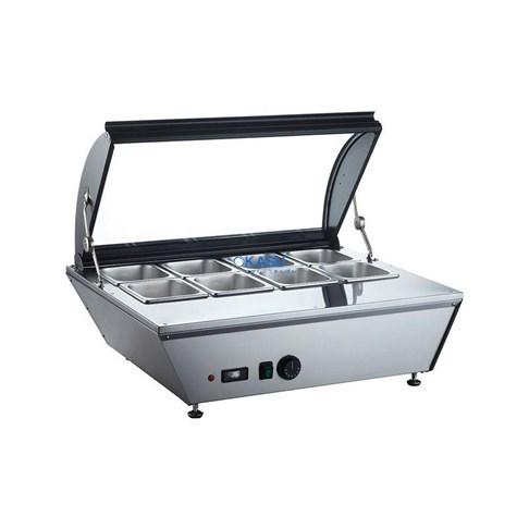 Tủ giữ nóng Okasu RTR-67L