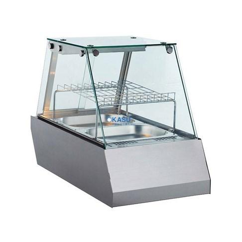 Tủ giữ nóng Okasu RTR-60L-1