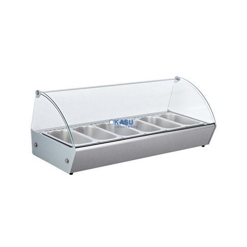 Tủ giữ nóng Okasu RTR6-3
