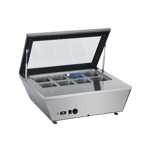 Tủ giữ nóng Okasu RTR-77L