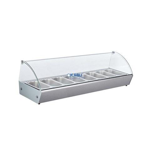 Tủ giữ nóng Okasu RTR8-3