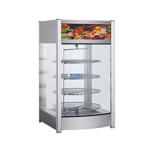 Tủ giữ nóng Okasu RTR-97L-2