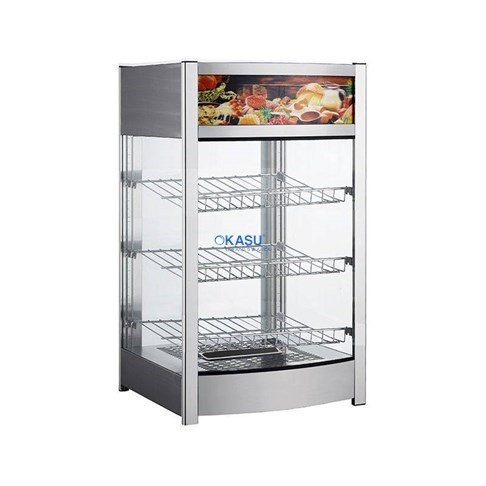 Tủ giữ nóng Okasu RTR-97L