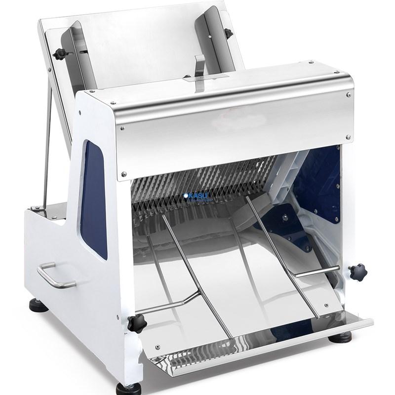 Máy cắt lát bánh mì Okasu QP31