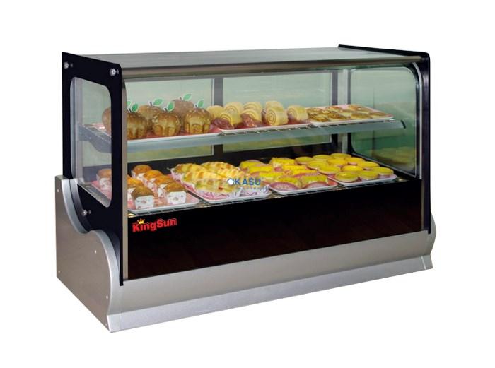 Tủ trưng bày bánh kem KS-F-A530V
