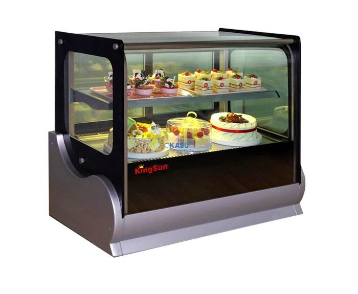 Tủ trưng bày bánh KingSun KS-H-A530V