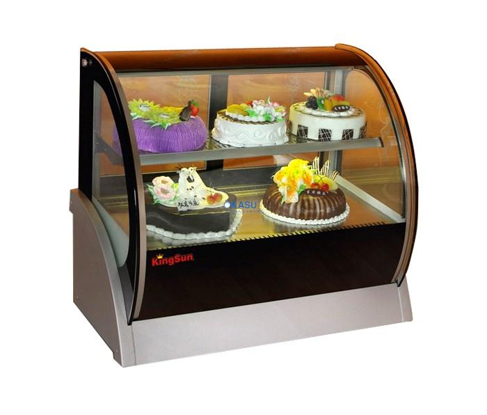 Tủ trưng bày bánh KingSun KS-H-S550A