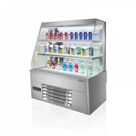 Tủ mát trưng bày Skipio SOA-1500