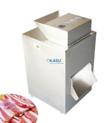 Máy thái và cắt thịt tươi tự động QJ-10