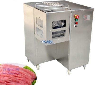 Máy thái và cắt thịt tươi tự động QJB-80