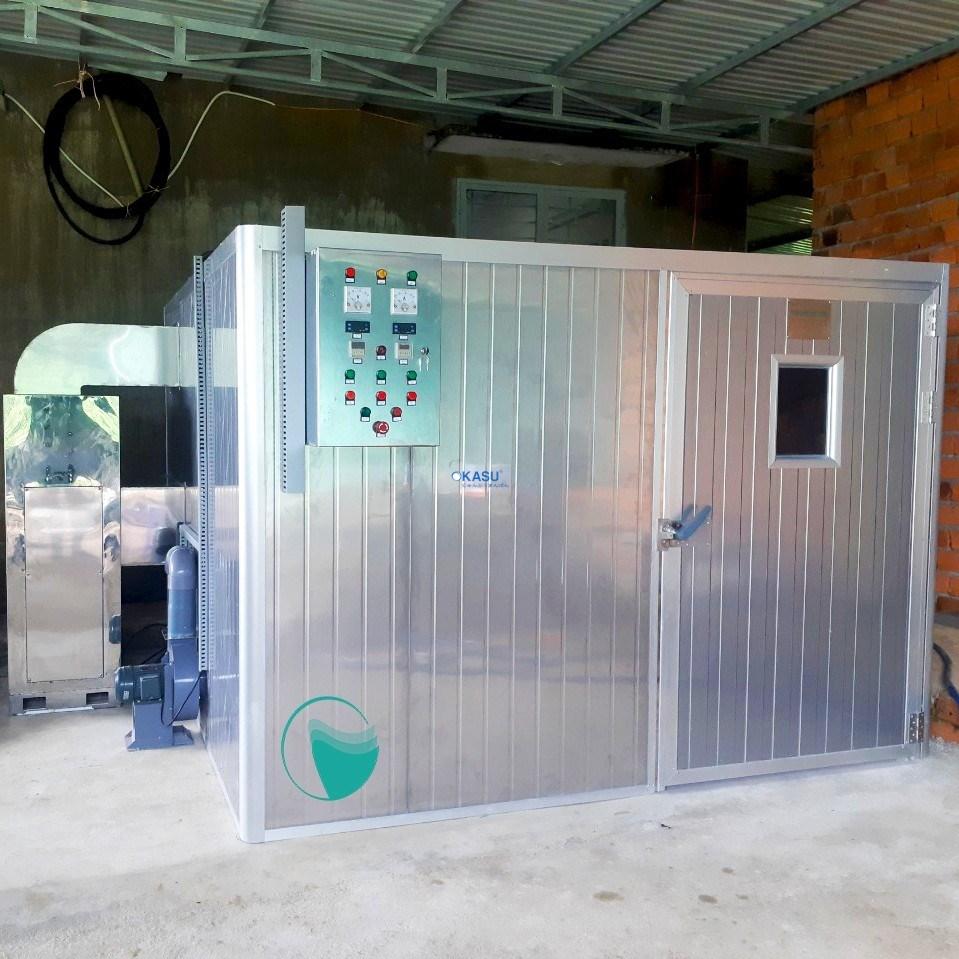 Máy sấy công nghiệp HTB-02