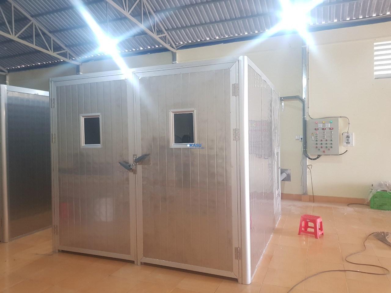 Máy sấy công nghiệp HTB-03