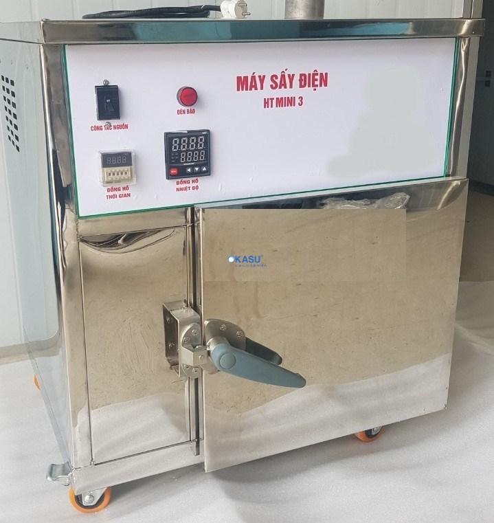 Tủ sấy thực phẩm mini HTD-01