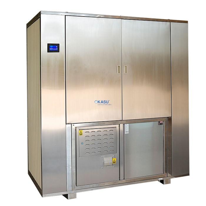 Tủ sấy thực phẩm 50-80°C HTL06