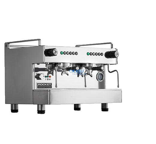 Máy pha cà phê Espresso Rocket Boxer A2