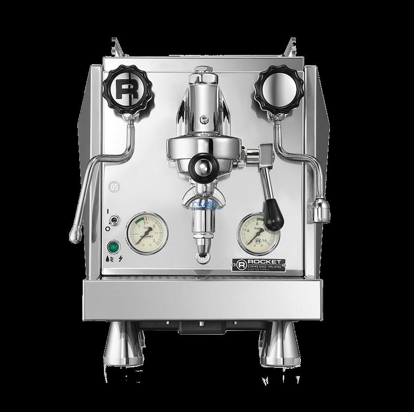 Máy pha cà phê Espresso Rocket Giotto Cronometro V CE
