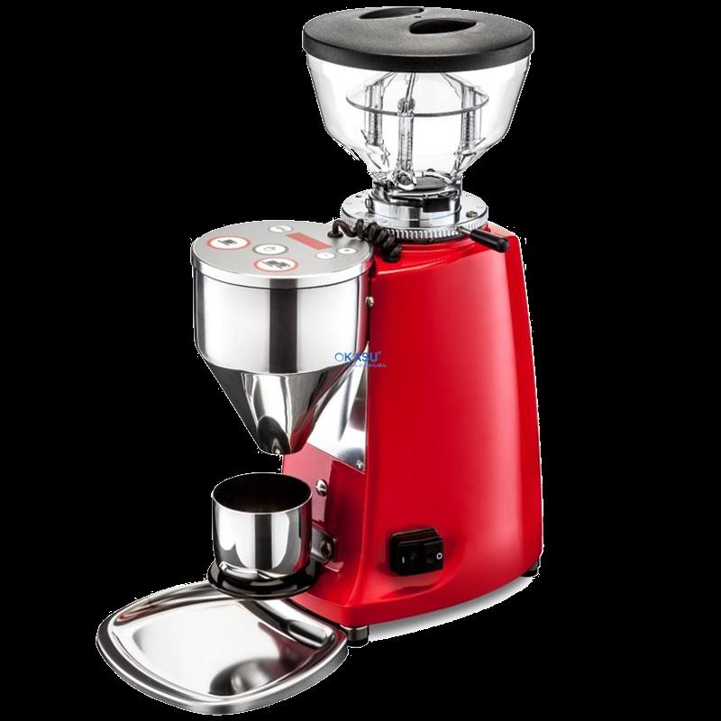 Máy xay cà phê Mazzer Mini Electric Filter