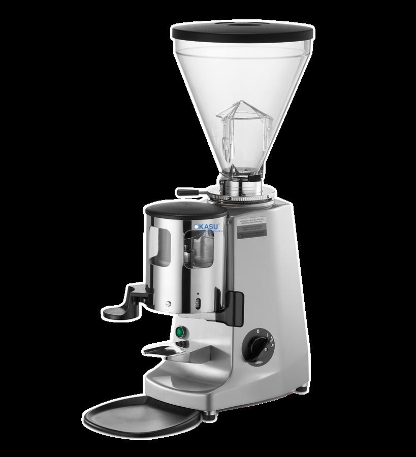 Máy xay cà phê Mazzer Lux Manual