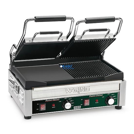 Máy ép nướng bánh Waring WDG300