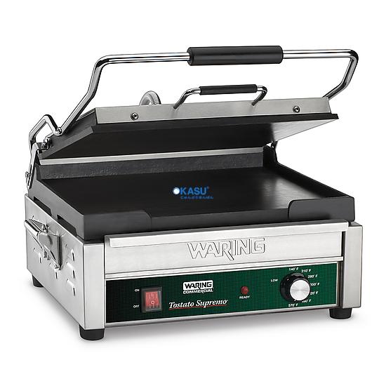 Máy ép nướng bánh Waring WFG250