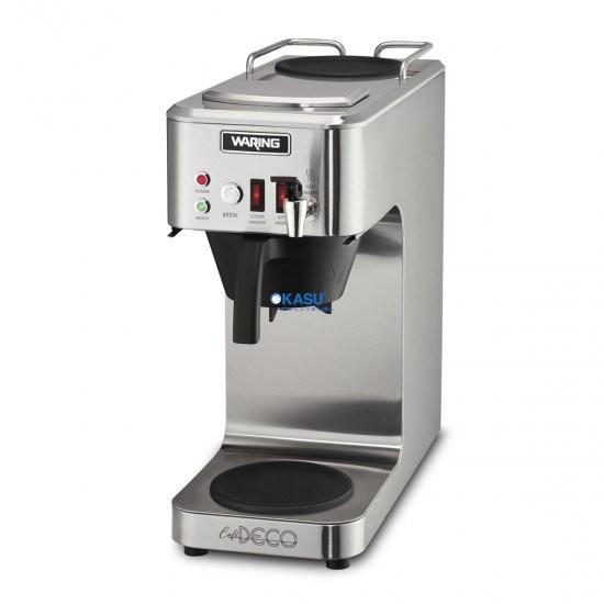 Máy pha cà phê Waring WCM50P