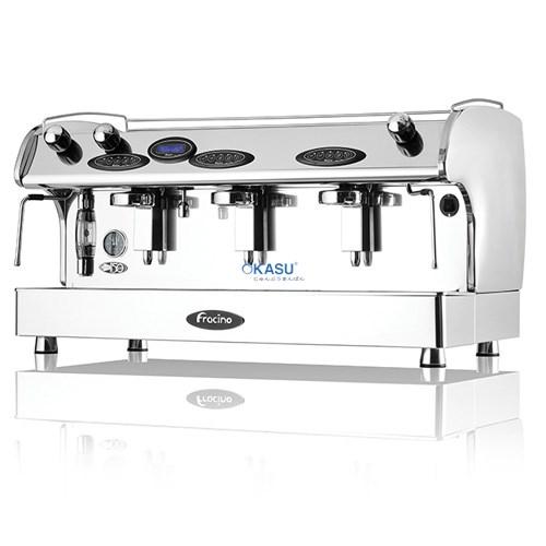 Máy pha cà phê Fracino Contempo 3E