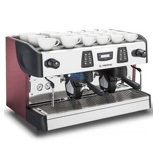 Máy pha cà phê Promac Green Plus 2 group