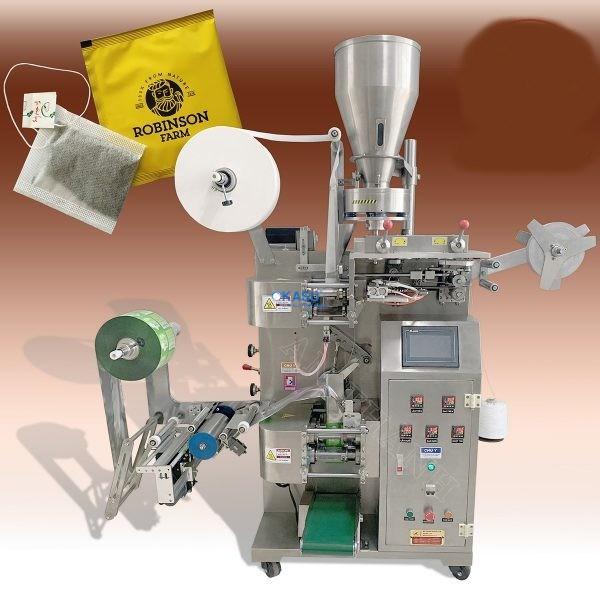 Máy đóng gói trà túi lọc có bao ngoài 5 in 1 SRR31-FT
