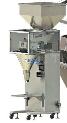 Máy đóng gói bán tự động cân định lượng M1XAX
