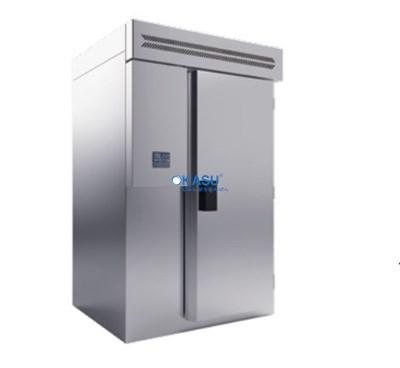 Tủ cấp đông nhanh Kolner ZHS150-D (150 khay)