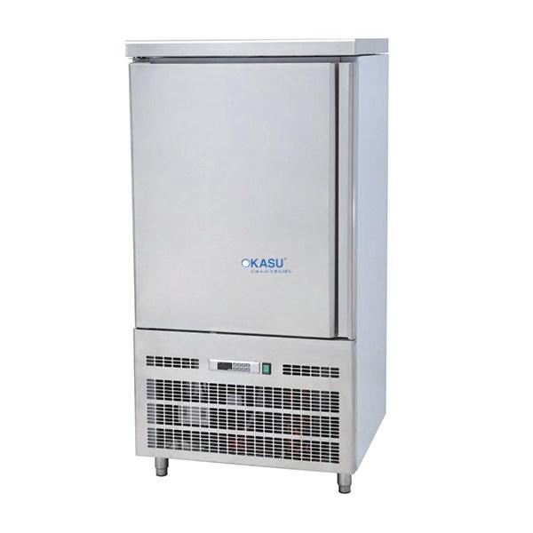 Tủ cấp đông nhanh 10 khay Kolner BC-10T(-32℃)