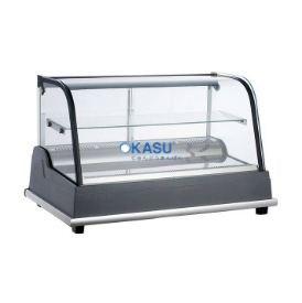 Tủ bánh kem để bàn Kolner KNW-185L
