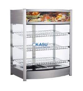 Tủ giữ nóng thức ăn Kolner KNR-137L
