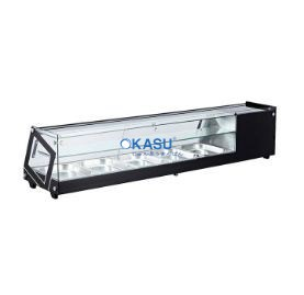 Tủ trưng bày và bảo quản Sushi KNS-104L