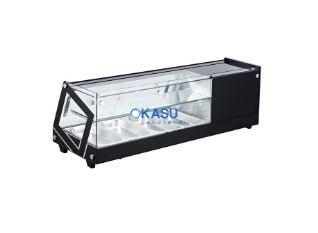 Tủ trưng bày và bảo quản Sushi KNS-44L
