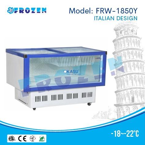 Tủ đông nằm ngang Frozen FRW-1850Y