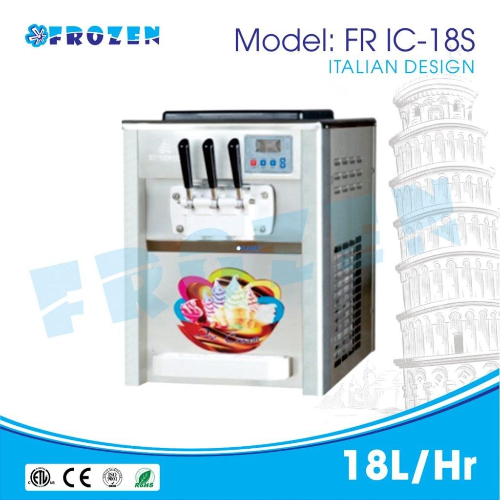 Máy làm kem Frozen FR IC-18S