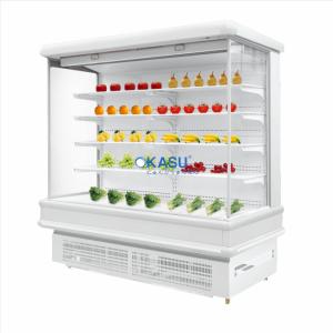 Tủ mát trưng bày siêu thị Tokadai TKD-2000B