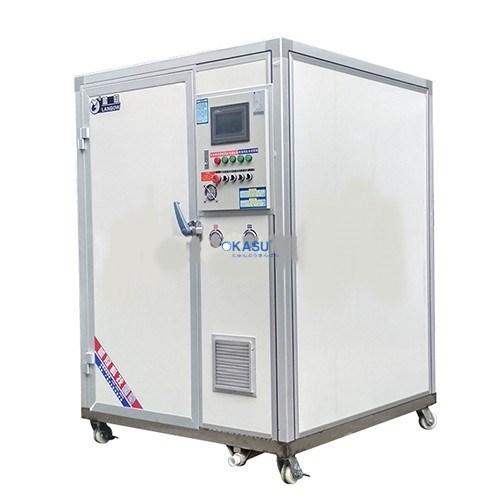 Tủ sấy khô lạnh công nghiệp LG-KFFRS-6II