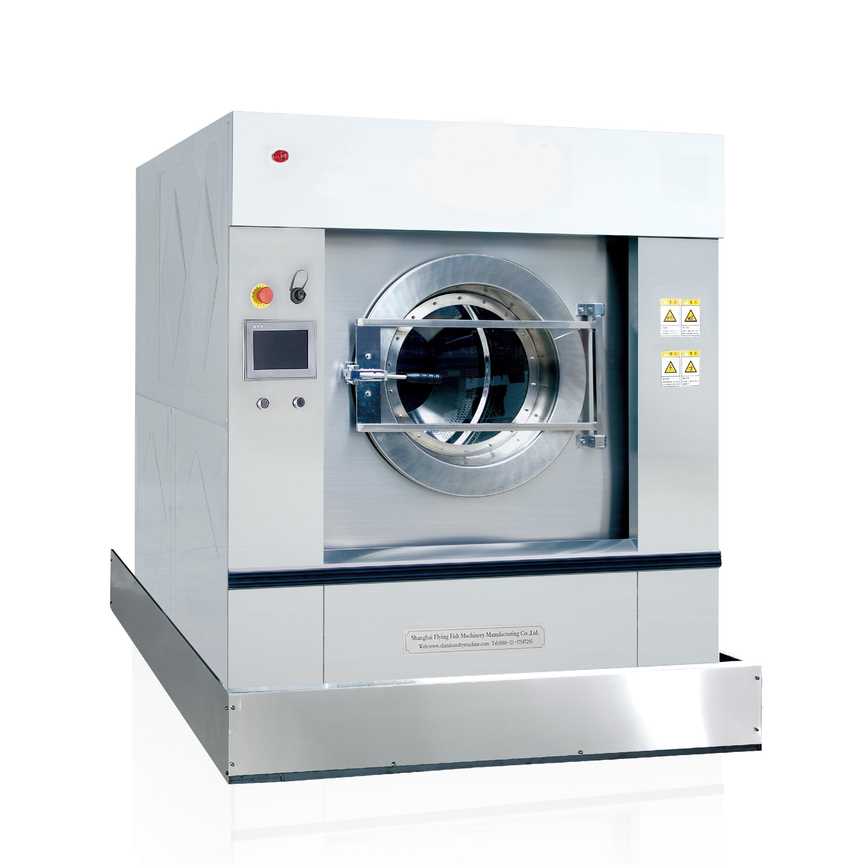 Máy giặt công nghiệp Kolner SXT-120F