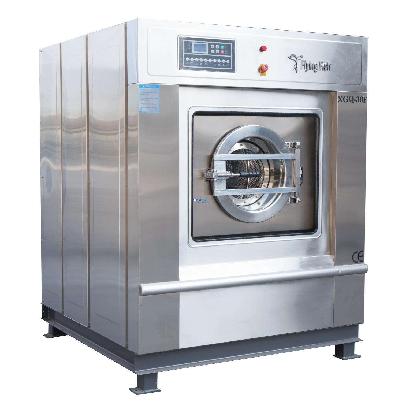Máy giặt công nghiệp Kolner XGQ-30F
