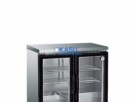 Tủ mát mini quầy bar OKASU SC-338F
