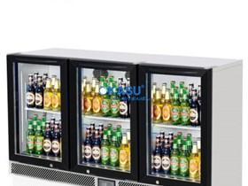 Tủ làm lạnh bia mini quầy bar OKASU